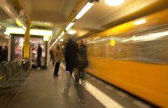 """Underground """"Lomographie""""   ;-)))"""