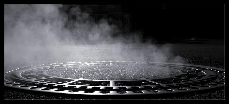 Underground - Nebelgeister