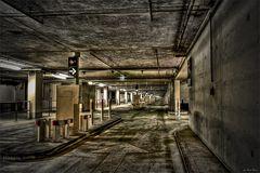 underground parking 2