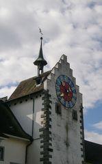 Undertor in Stein am Rhein!