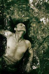 [ underwater love ]