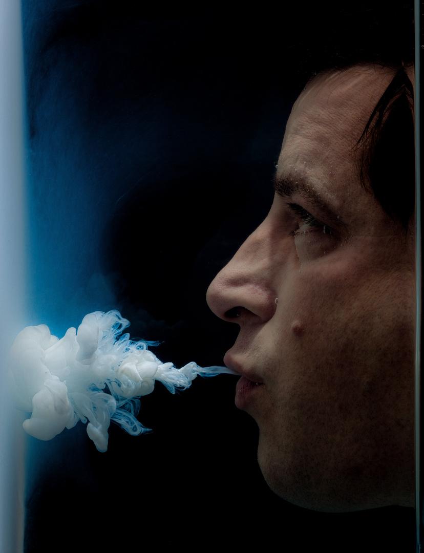 Underwater Smoker