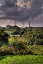 .: Undisturbed Nature:.