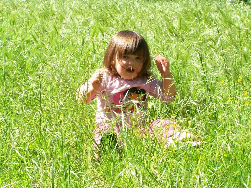une autre de mes nieces