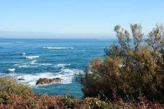 Une autre vue de l'océan !