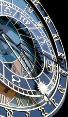 Une horloge à Prague