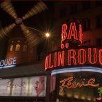Une nuit à Paris - was wäre Paris ohne......