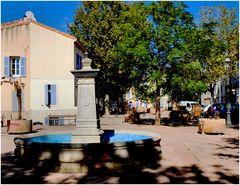 Une place en Provence (4)