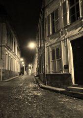 Une rue d'Arras