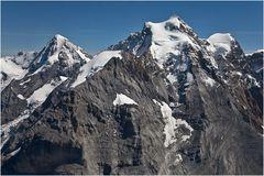 UNESCO Welterbe Jungfrau-Aletsch-Bietschhorn