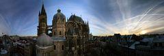 UNESCO-Weltkulturerbe Aachener Dom (Reload)