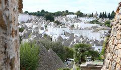 UNESCO-Weltkulturerbe: Alberobello