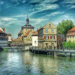 UNESCO-Weltkulturerbestadt Bamberg