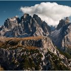 [ UNESCO Weltnaturerbe Dolomiten ]