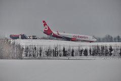 Unfall Flughafen Dortmund