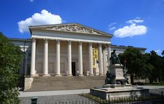 Ungarisches Nationalmuseum