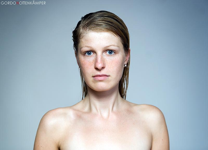 Frau Ungeschminkt