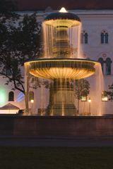 Uni-Brunnen
