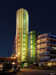 Uni Duisburg-Essen, Essen