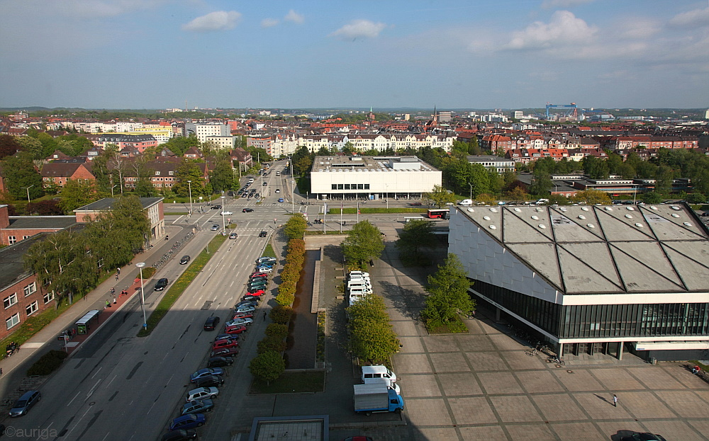 Uni Kiel