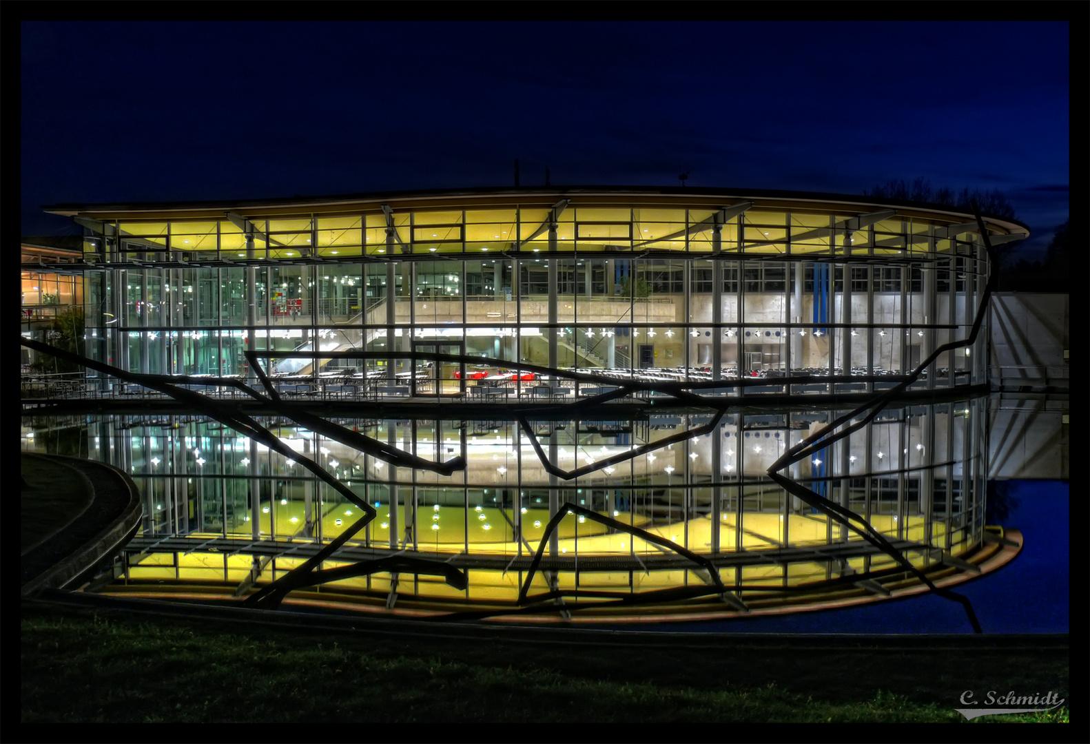 Sportprogramm Uni Regensburg