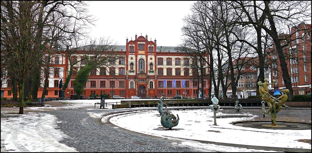 Uni Rostock De