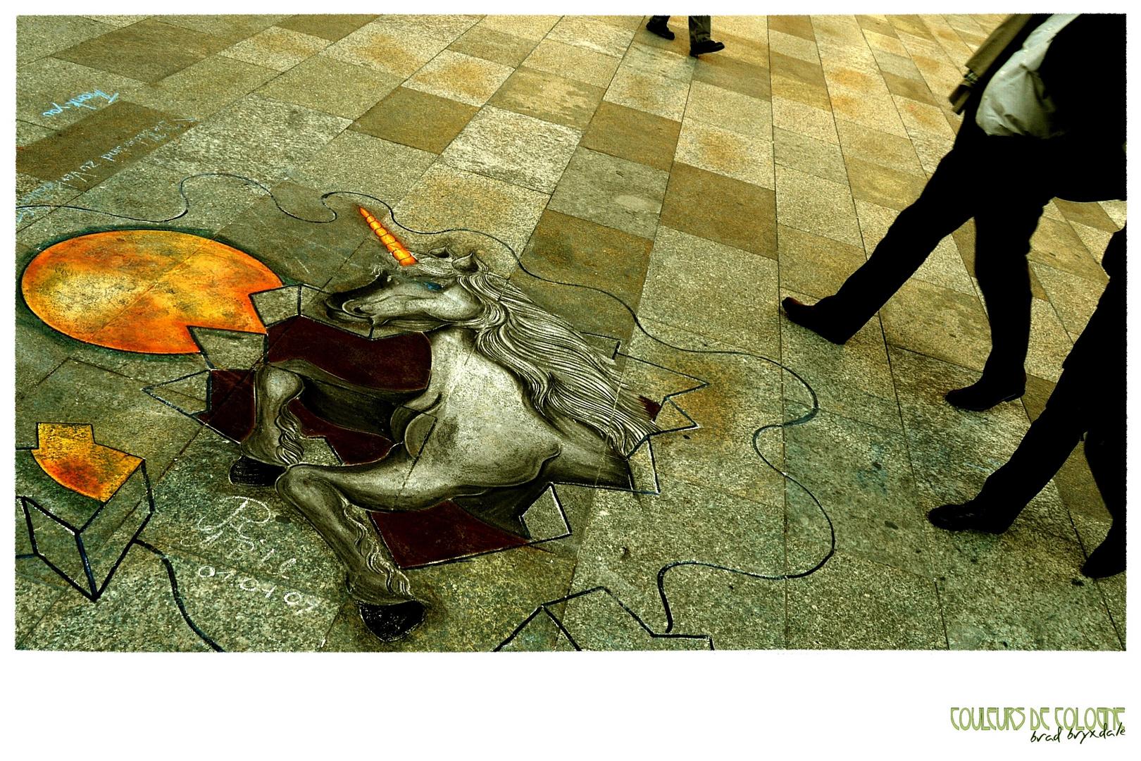 •unicorn•