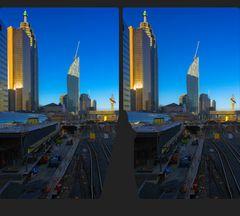 Union Station 3D