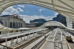 Union Station Denver, USA