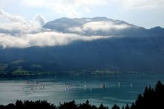 Union-Yacht-Club Attersee