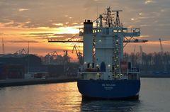 Uniport of Rotterdam