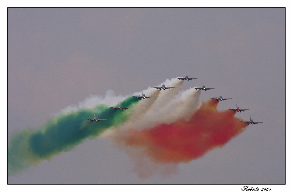 UNITED COLOR OF ITALY