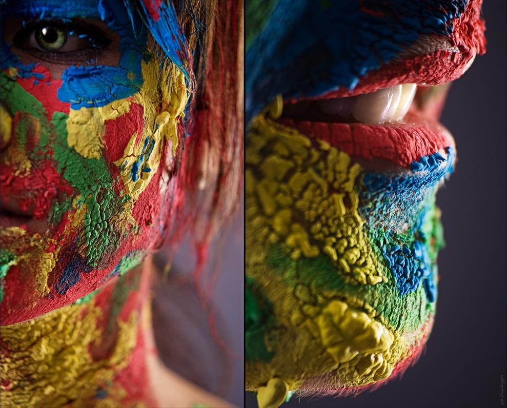 united colors of sarah
