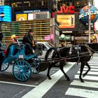 United State, New York City, Time Square