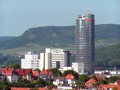 Jena Zentrum