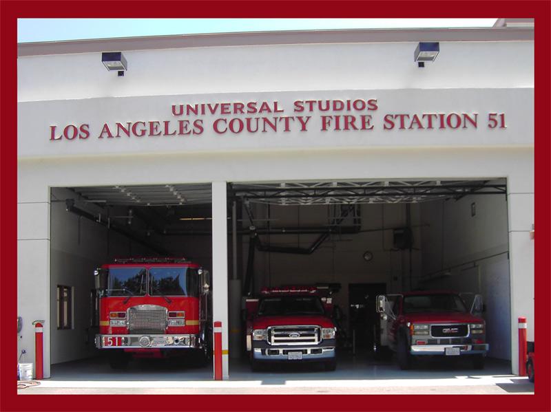 Universal Studio (Los Angeles)