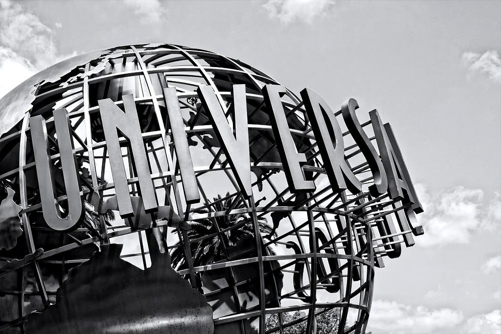 Universal Studios s/w