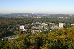 Universität Saarbrücken
