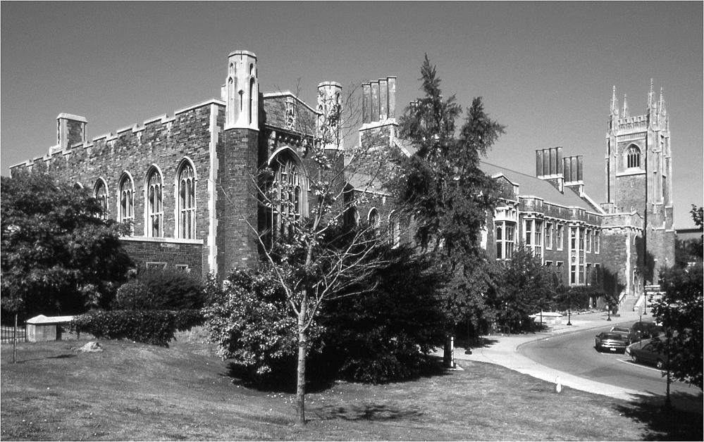 Universität Toronto 1985