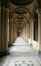 Universität von Czernowitz