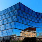 Universitätsbibliothek Freiburg & Theater