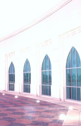 University of Sharjah 3