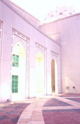 University of Sharjah 6