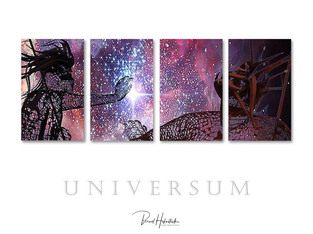 Universum 2019 ....