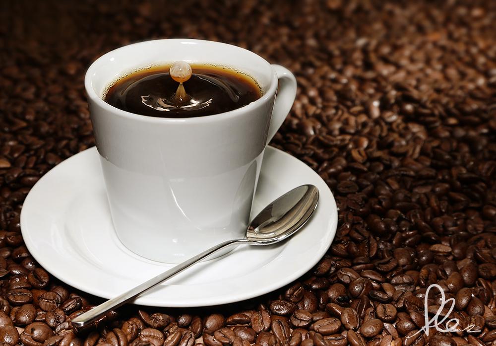 Universum Kaffeetasse
