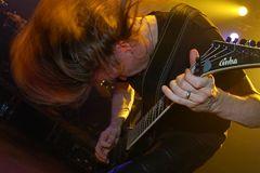 Unleashed @ Masters of Death - Garage Saarbrücken 09.11.2006