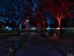 Unna- eine Stadt der Lichtspiele