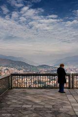 Uno sguardo su Bergamo
