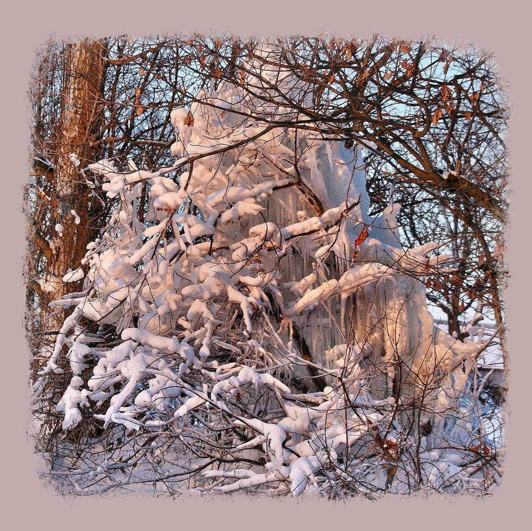 unser Eisbaum