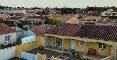 Unser Haus in Fleury d'Aude